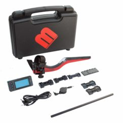 MagnetoSpeed V3 Ballistic Chronograph And Gen III Magnetospeed Mount Combo