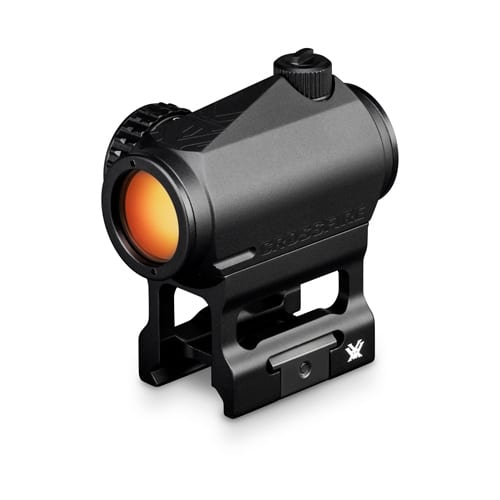 CROSSFIRE RED DOT