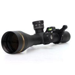 Leupold VX-3i LRP 4.5-14x50mm (30mm) Side Focus MIL FFP TMR Reticle