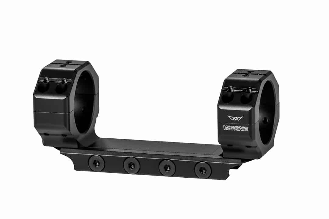 Warne Skyline Precision Mount, 35mm MSR Ideal Height