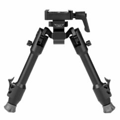 Warne Skyline Precision Bipod, ARCA Features