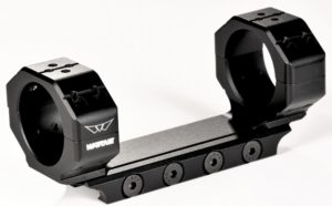 Warne Skyline Precision Mounts