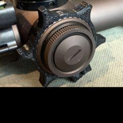 Parallax Adjustment Wheel