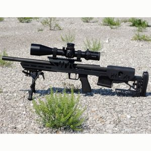 MK2 Bullpup Chassis