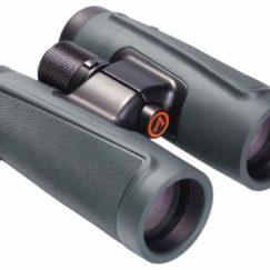 Cronus BTR 1-6x24 and 8.5x42 Cronus Binocular Combo