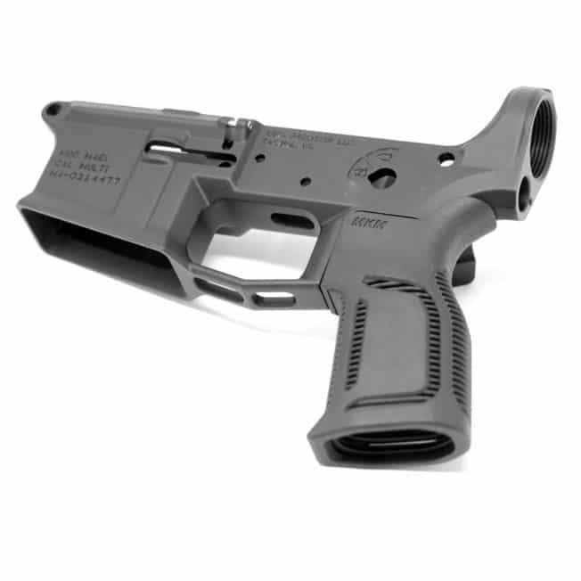 Ultralight Compact Grip