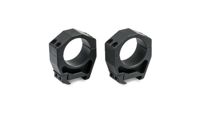 PRECISION MATCHED RINGS 34 MM - Extra High